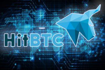 hitbtc обзор криптовалютной биржи, отзывы