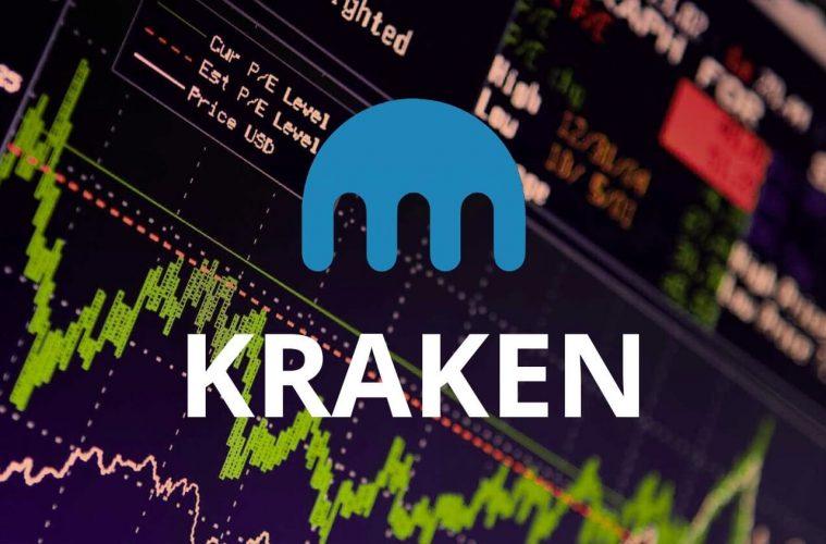Kraken обзор криптовалютной биржи