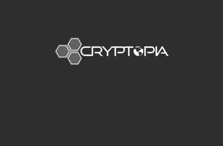 cryptopia обзор криптовалютной биржи
