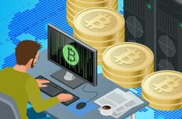 как заработать на криптовалютных биржах